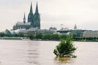 Flooding in Germany kills 80 people
