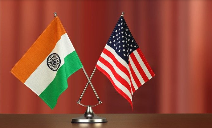 US India Artificial Intelligence Initiative launched