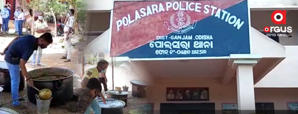 Ganjam: Groom's family fined Rs 10,000 for violating Covid-19 norms during wedding party