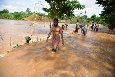 Assam flood situation deteriorate, nearly 2.26 lakh people affected