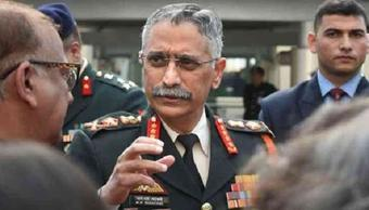 General MM Naravane, COAS proceeds on visit to Bangladesh