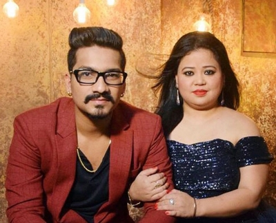 Ahead of finale, comedian Bharti Singh to give away 'Bigg Boss OTT' awards