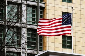 US Embassy spokesperson among diplomats expelled from Russia