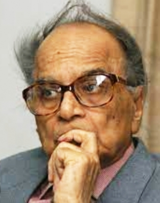 Former J&K Guv Jagmohan passes away after brief illness