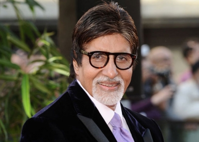 Big B to shoot poetic title sequence for 'Chehre'