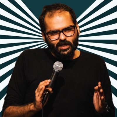 Kunal Kamra and parents test Covid positive