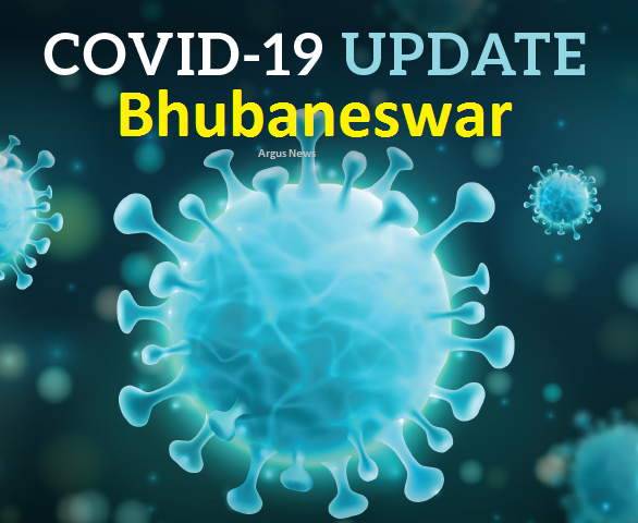 Bhubaneswar sees 1,109 fresh Covid-19 cases; Active cases stand at 11,209