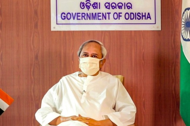 Odisha CM announces State journalists as frontline Covid warriors