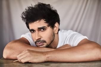 Tahir Raj Bhasin: I get bored easily so playing different parts works for me