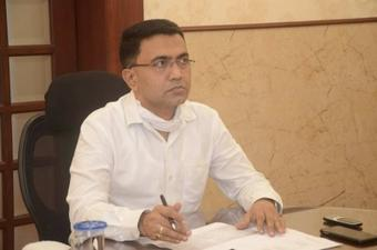 Goa to create 100 water bodies in forested areas: CM