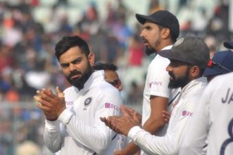 India step into unknown territory with spot in WTC final at stake