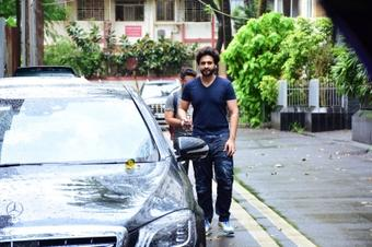 Jackky Bhagnani, 8 others face alleged rape and molestation complaint