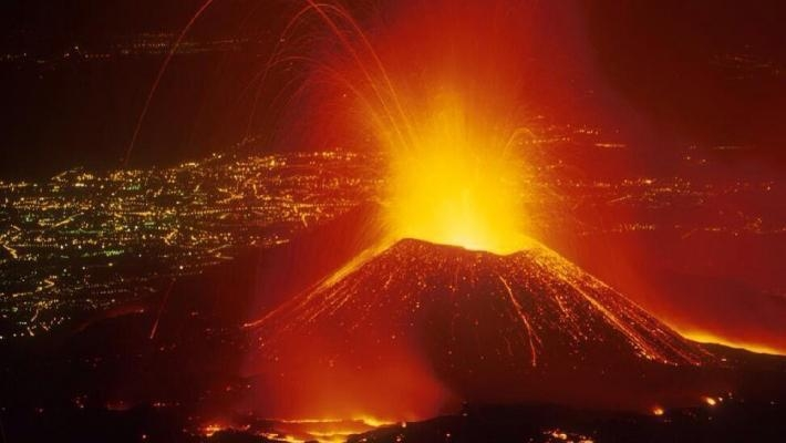 6 cholera cases reported in DRC after volcano eruption