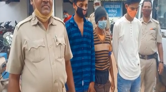 Bike lifters' gang busted in Koraput, 4 held, 15 vehicles recovered