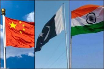 India denounces Pak's defence of China's persecution of Muslims