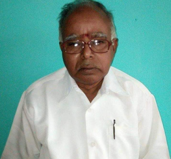 Another senior journalist succumbs to Covid