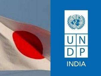 Japan, UNDP join hands to boost O2 supply in northeast India