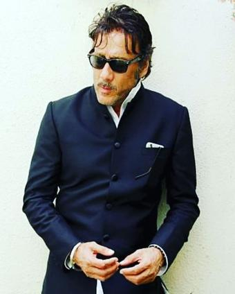Jackie Shroff: If almighty got me from chawl to stardom, he has a plan