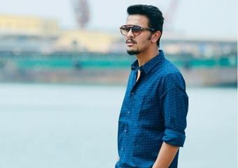 Karthick Naren opens up about his 'Navarasa' casting