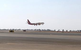 SpiceJet airlifts 1,000 oxygen concentrators from Hong Kong to Delhi