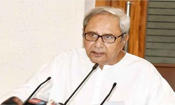 CM urges MHA for railways, mobile network & banking facilities in Odisha LWE areas
