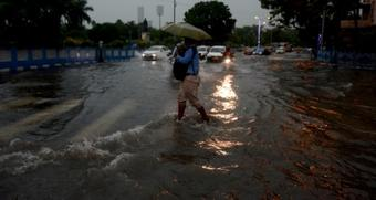 Gurugram Monsoon: 16 officials to deal with 113 waterlogging sites