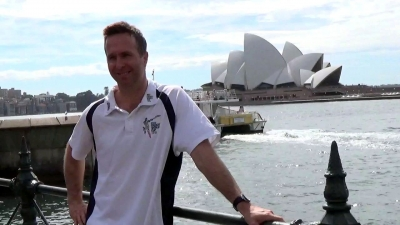 England at home with Dukes balls, will beat India: Vaughan
