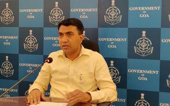 Goa to take call on curfew extension on June 6: CM