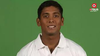 Odisha CM congratulates Shiv Sunder Das on being appointed as batting coach of Indian women's team