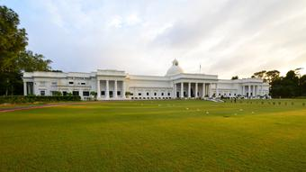 88 students of IIT Roorkee test Covid positive