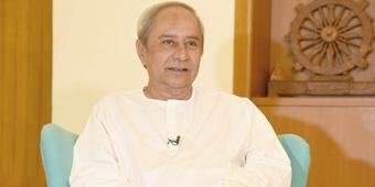 Naveen condoles loss of lives at Gujarat Covid hospital due to fire
