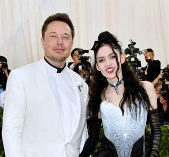 Musk, Grimes break up after three years together: Report