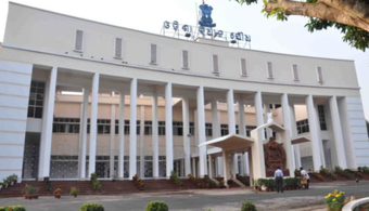 Odisha Assembly adjourned sine die 5 days before schedule