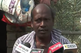 Lost both hands to accident, labourer continues to wait for compensation