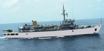 INS Sandhayak to be decommissioned on Friday after 40 years