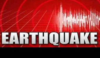 Low-intensity earthquake hits Rayagada