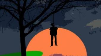 Youth found hanging from tree in Keonjhar, suicide suspected