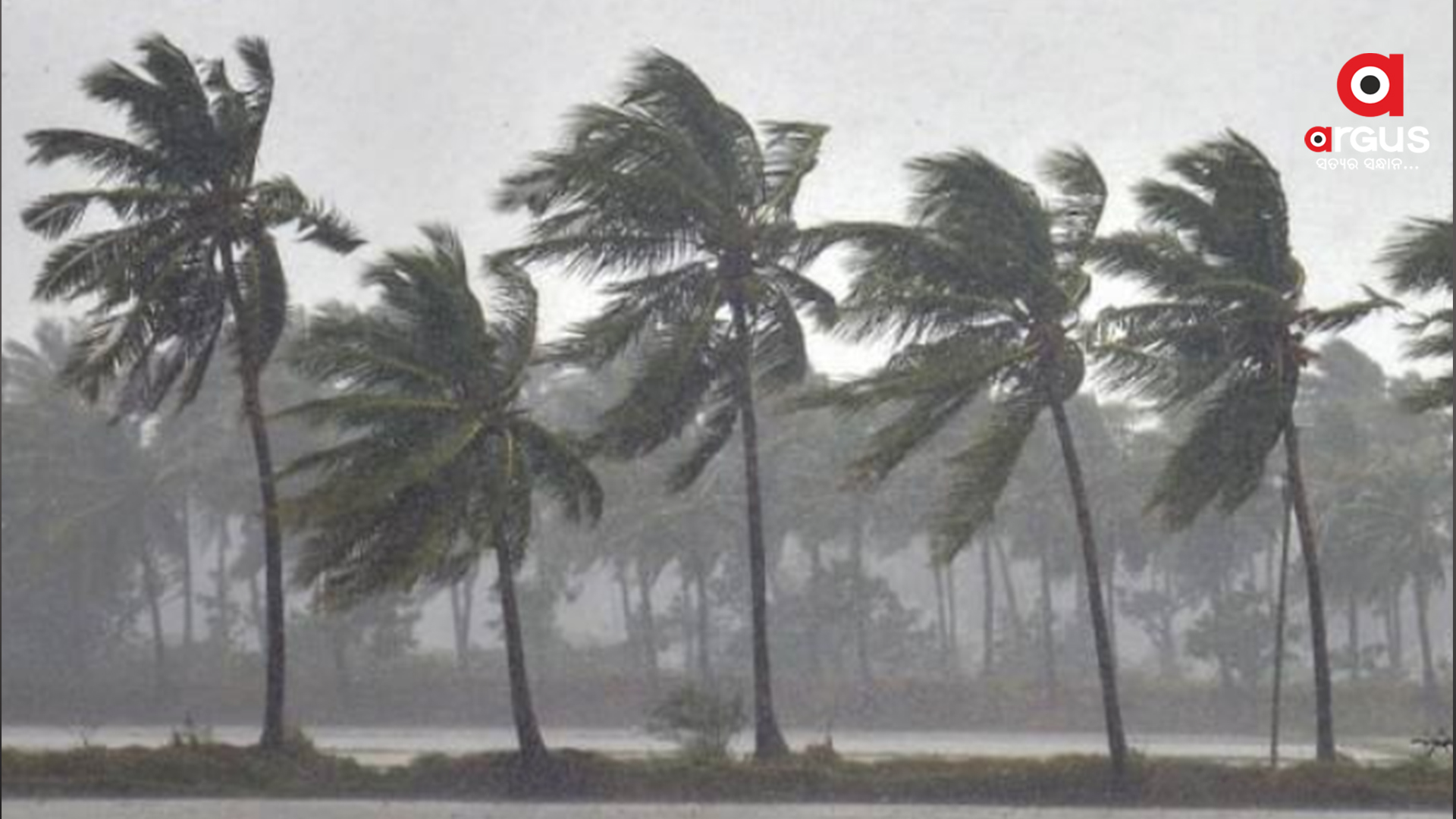 Monsoon likely to advance into entire Odisha in next 48 hours