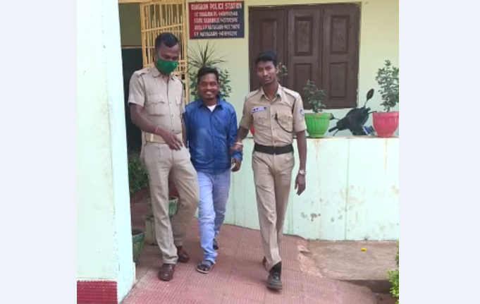 Sex racket busted in Nayagarh village; kingpin held, 2 women rescued