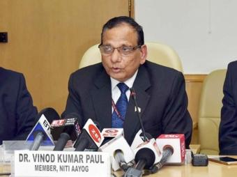 3rd Covid wave hits world, join hands to avoid it in India: Paul