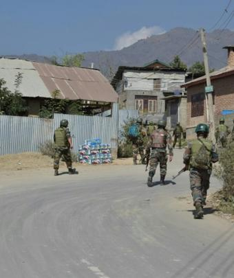 2 terrorists killed in Pulwama encounter