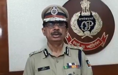 Odisha DGP changes schedule, airlifts two injured jawans
