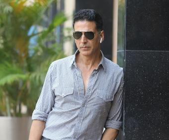 Akshay Kumar realised need to reinvent during action hero stint