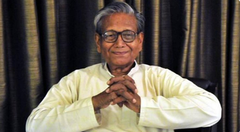 Odisha announces international literary award named after Manoj Das