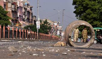 Rajasthan imposes strict 15-day lockdown from today