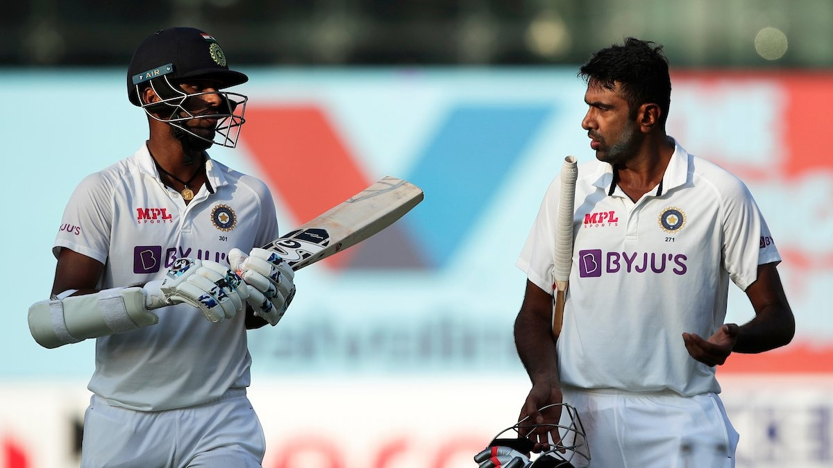 1st Test: India all out on 337, England don't enforce follow-on