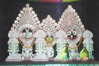 Puri Lords in Padma Besha; devotees to see tomorrow