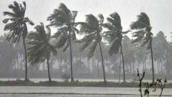 Heavy rain likely over several districts in Odisha during next 5 days