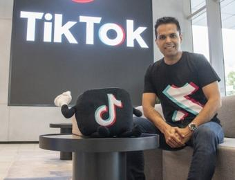 TikTok India head Nikhil Gandhi quits