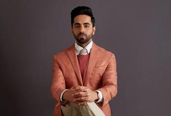 Ayushmann: Overwhelmed with love from people in Northeast